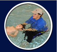 KISS Aquatics swim lessons for children