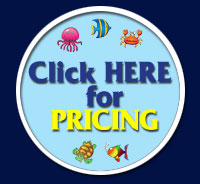 Pricing for KISS Aquatics